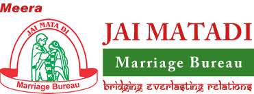 JAI MATA DI MARRIAGE BUREAU